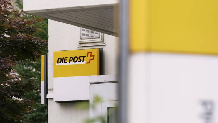 Mit der Fahrwangener Post schliesst die letzte im Seetal. (Symbolbild)