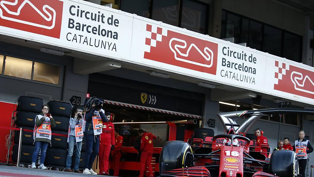 Ferrari kokettiert mit Ausstieg aus der Formel 1