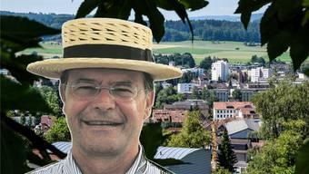 Der Wohler Gemeindeammann Walter Dubler (Archivbild).