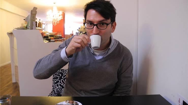 «Kaffee hat viele Facetten», sagt Andre Eiermann, Marketing-Manager bei den Schweizerischen Kaffeeröstereien.