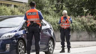 In der vergangenen Woche wurden diverse Verkehrskontrollen durchgeführt.