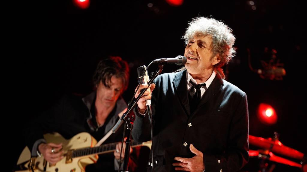 Bob Dylan überrascht mit 17 Minuten Song