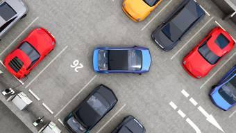 Eine Flut von Verkehrs- und Parkplatzinitiativen, über die abgestimmt wird oder vielleicht abgestimmt werden soll.