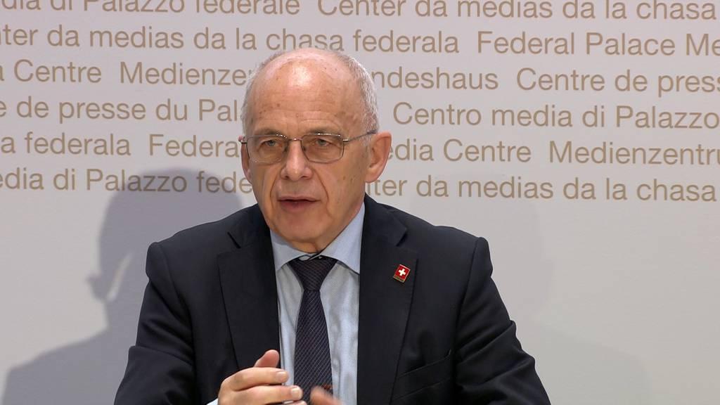 1,5 Milliarden Franken mehr für Härtefälle