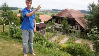 Markus Menth wurde deutlich gewählt