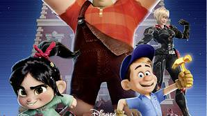 Kinotipp: Disney's Ralph Reichts (Wreck-it Ralph)