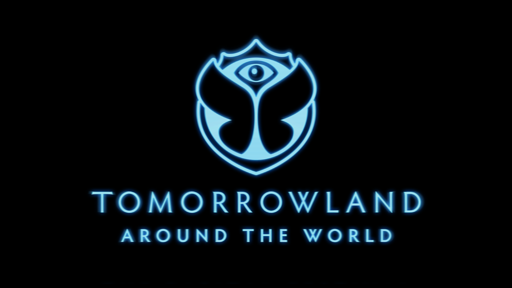 Gewinne Tickets fürs virtuelle Tomorrowland⚡️🌍