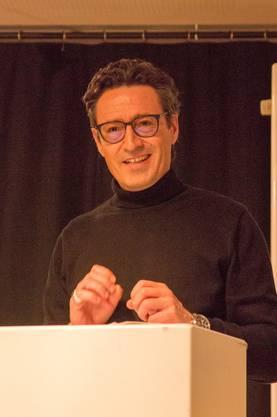 Georges T. Roos
