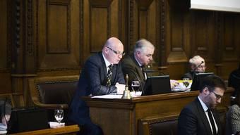 Grosser Rat Basel-Stadt: Basler Kantonsangestellte erhalten mehr Lohn