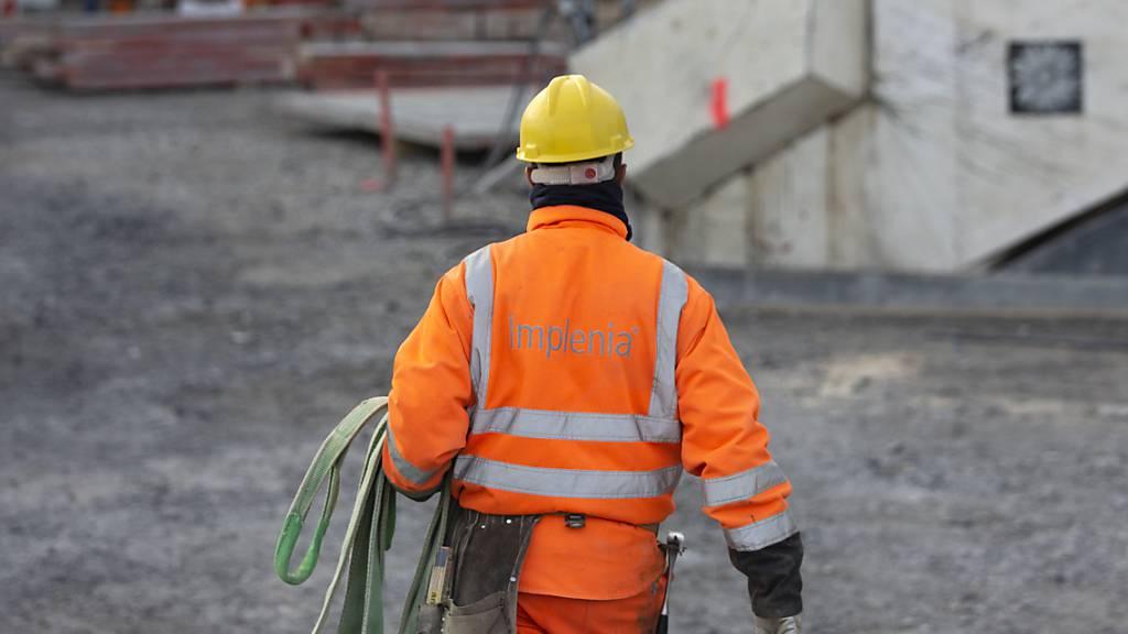 Weitere Baustelle wegen Corona-Verstössen geschlossen