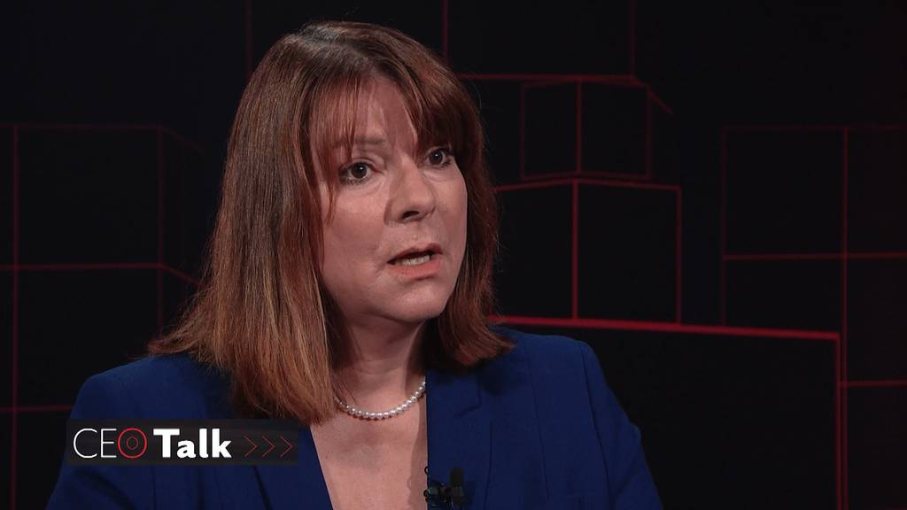 7 Fragen an Santésuisse Direktorin Verena Nold