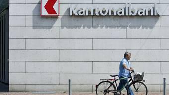 Das Kantonalbankgesetz soll überarbeitet und angepasst werden.