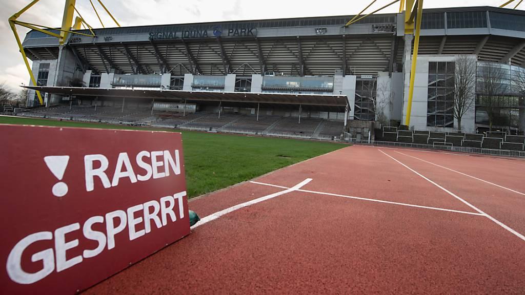 Die meisten Schweizer Profi-Klubs zögern Trainingsbeginn hinaus