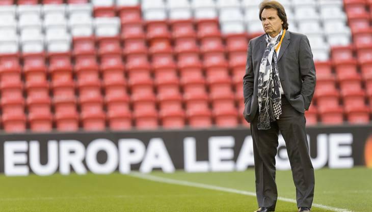 Der FC Sion ist definitiv zurück im europäischen Geschehen.