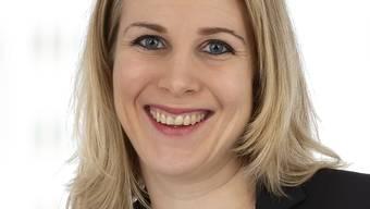 «Ich habe mich als Frau nie benachteiligt gefühlt – bis zu jenem Tag», sagt Regula Steinemann, GLP-Landrätin, Füllinsdorf