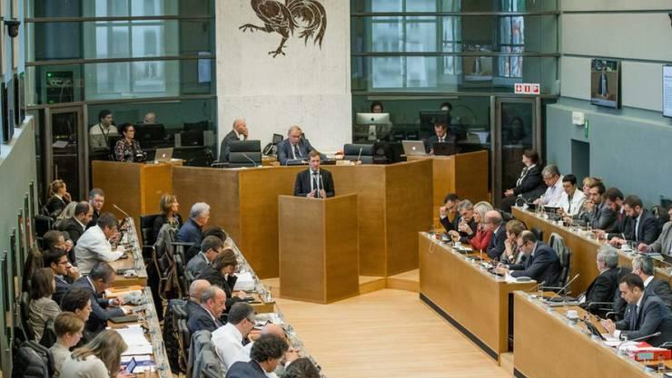 Im wallonischen Parlament feierte der Regierungschef der Region, Paul Magnette, die Zugeständnisse.
