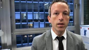 Der Kommentar von Chefredaktor Patrik Müller im Video.