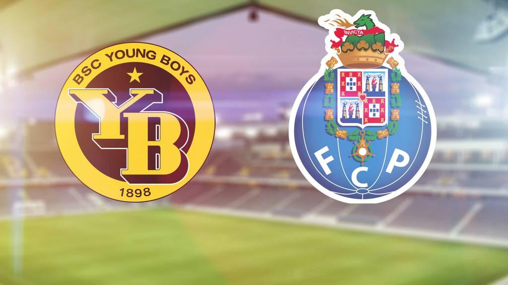Europa League: YB stellt sich Gigant Porto