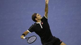 Roger Federer gastiert Ende Saison in Buenos Aires