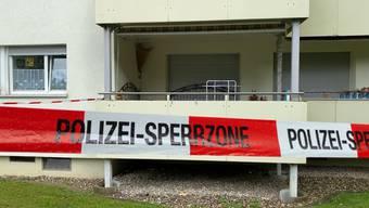 Zollikerberg ZH: Zwei Jugendliche tot in Wohnung aufgefunden