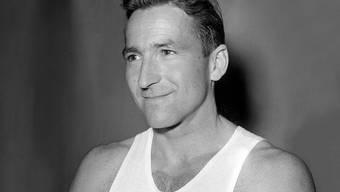 Sepp Stalder ist einer der erfolgreichsten Schweizer Olympia-Teilnehmer