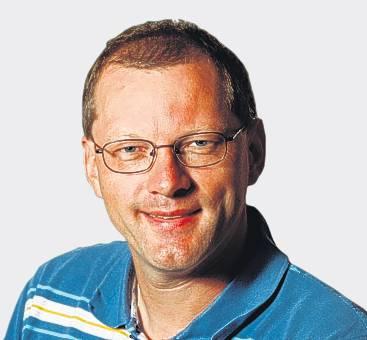 Simon Tschopp, Redaktor Baselland