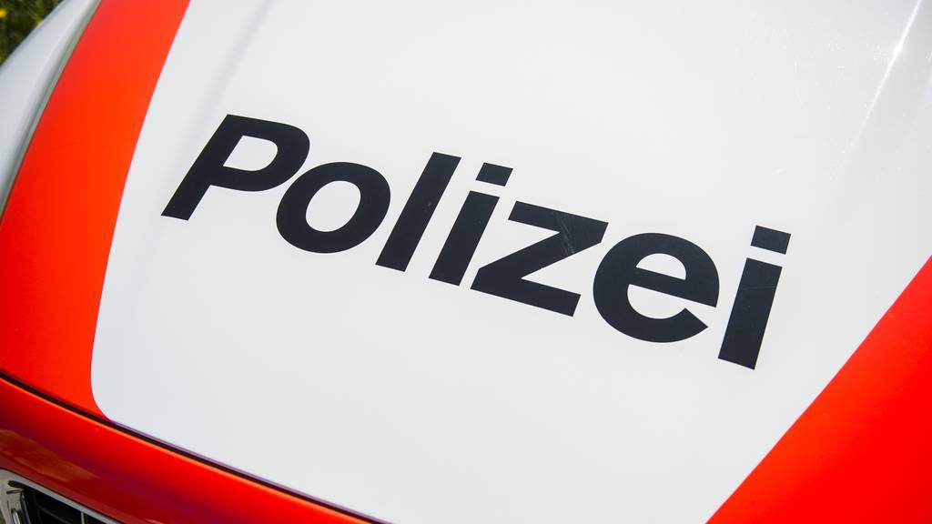 30-Jähriger läuft vor Polizei davon – und wird angezeigt