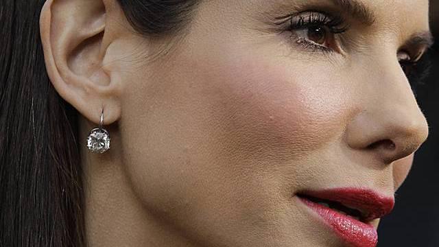 Sandra Bullock verkauft nun auch die Villa (Archiv)
