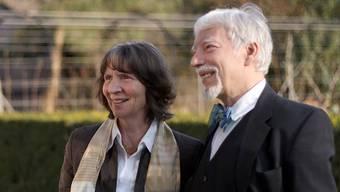 Am Sonntag erhalten Aleida und Jan Assmann (als erst zweites Paar) in Frankfurt den Friedenspreis.