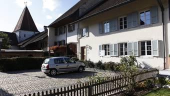 Schauplatz der Wahl: In Wiedlisbach sind alle Bisherigen und je ein neuer Kandidat der SP und FDP gewählt worden.