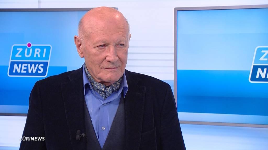 USA-Experte Erich Gysling im Studiogespräch: Droht ein Polit-Chaos?