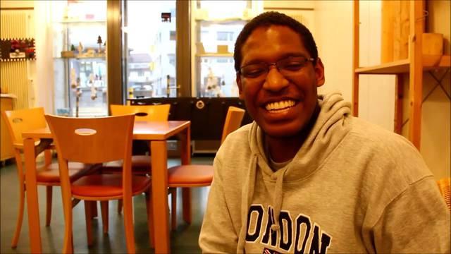 """""""Ich würde gerne lernen, wie man Schweizer Essen kocht"""": Irving aus Honduras sucht eine neue Gastfamilie"""