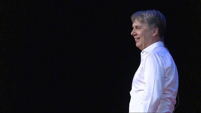 Komiker Massimo Rocci feiert Programm-Premiere in Baden