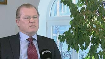SRF klagt gegen SRF: Wie gross sind die Erfolgschancen? Das sagt der Zürcher Rechtsanwalt und Wirtschaftsexperte Ernst A. Widmer.