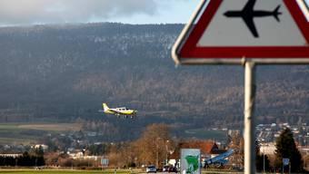 Laut den Verantwortlichen sind es in erster Linie wirtschaftliche Gründe, die für eine Pistenverlängerung des Regionalflughafens Grenchen sprechen.