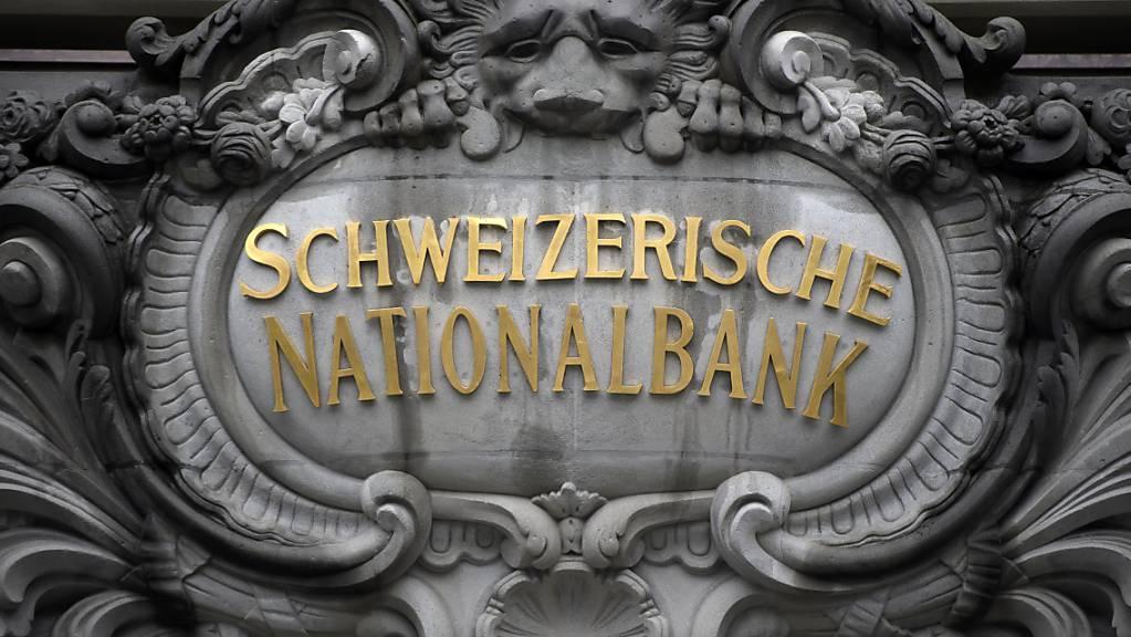 Willkommener Geldsegen: Vom Gewinn der Schweizerischen Nationalbank (SNB) 2020 profitieren Bund und Kantone in Form einer Ausschüttung von 6 Milliarden Franken. (Archiv)