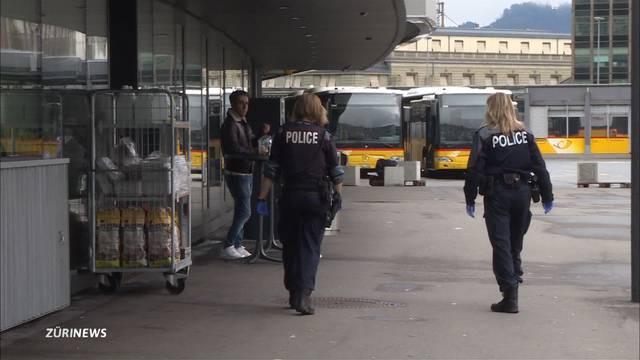 Mann wird in Bern tödlich verletzt