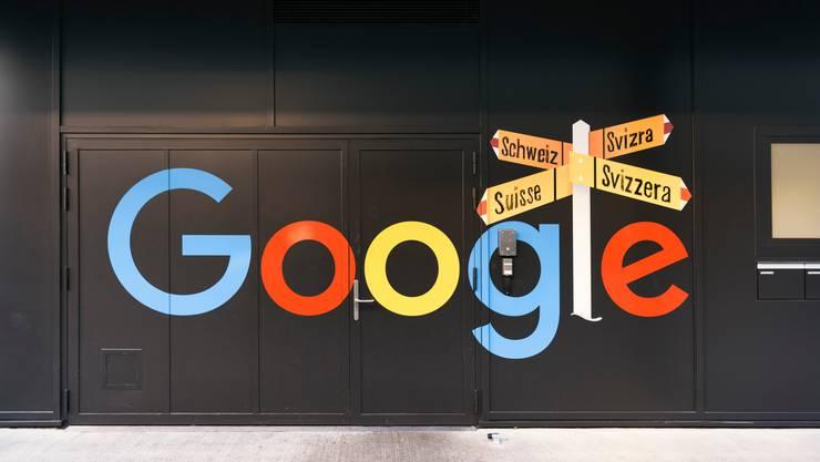 Welche Richtung schlägt Google Schweiz in Zukunft ein? Mit der neuen Personalvertretung erhalten die Mitarbeitenden nun mehr Mitsprache.