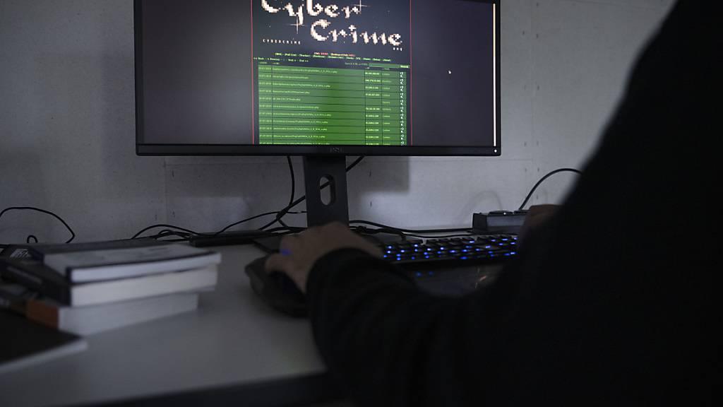 Hacker-Attacken: Wenig Hinweise – schwierige Ermittlungen