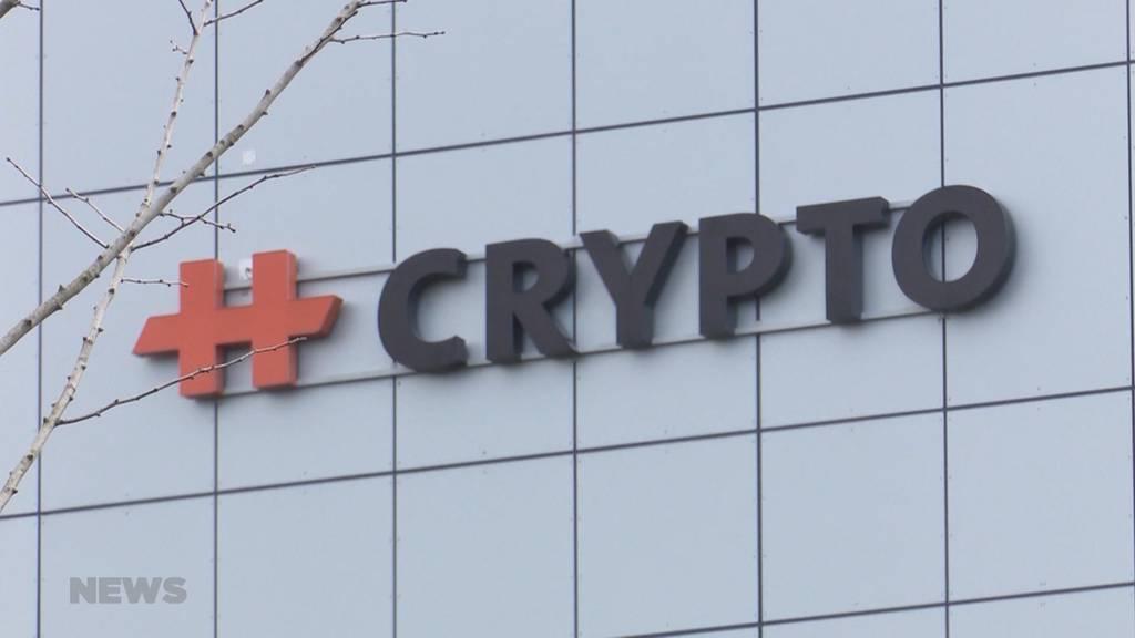 Krise im Bundeshaus wegen Crypto-Affäre