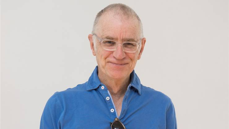 Der bald 65-jährige Joachim Rittmeyer stammt aus St. Gallen, steht seit 1974 als Kabarettist auf der Bühne und erhielt 1998 den Schweizer Kabarett-Preis Cornichon.