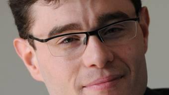 Er ist der jüngste Kandidat der Basler Regierungswahlen: der 32-jährige Emmanuel Ullmann.