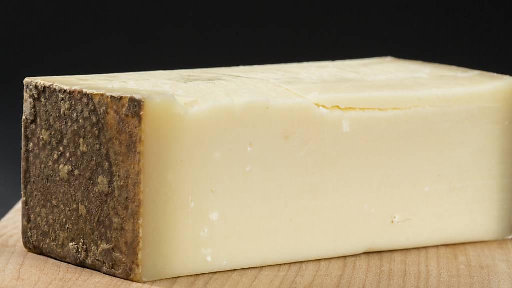 Schweiz hat in den ersten sechs Monaten 2021 mehr Käse exportiert