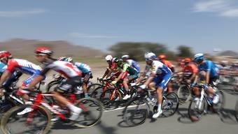 Das Coronavirus sorgt für ein Durcheinander auch im Radsport