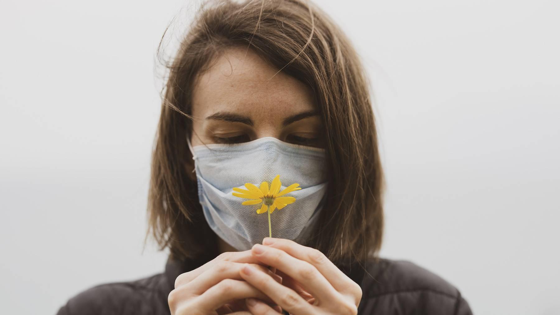 So unterschiedlich wie wir sind, reagieren wir auch alle anders auf die Pandemie.