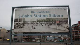 Schon lange wird in der Region eine neue S-Bahn-Station gefordert.
