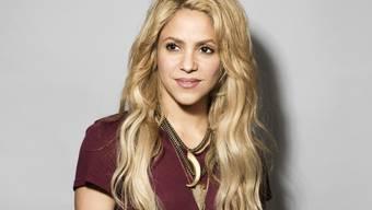 Shakira wird von Spanien vorgeworfen, Steuern hinterzogen zu haben. (Archiv)
