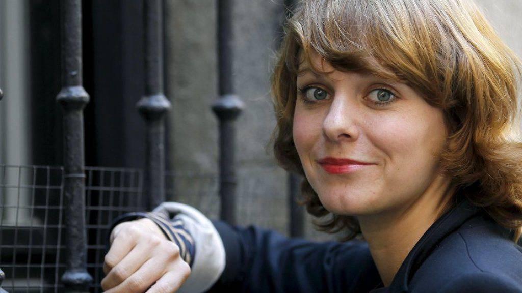 Der Film «Toni Erdmann» der Regisseurin Maren Ade steigt für Deutschland ins Rennen um die Oscars 2017 ein (Archiv)