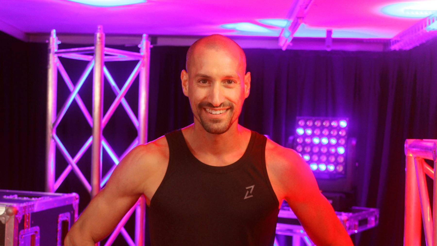 Luciano Mangarelli