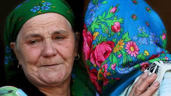 Kosovarische Rentner erhalten in Zukunft ihre Rente auch im Kosovo.